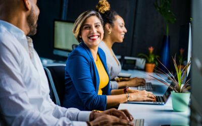 Promoting Wellness and Positivity in the workplace: what can we do as employees?