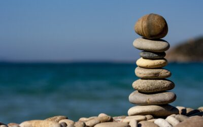 Is striking balance about time or is it about boundaries?
